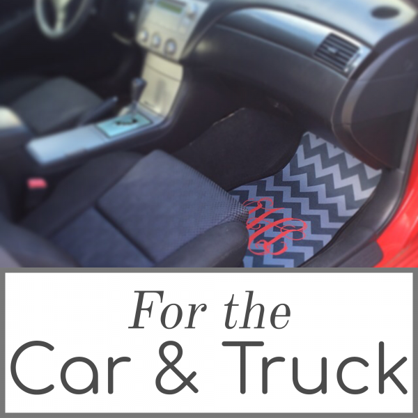 For the Car and Truck